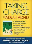 russell barkley taking charge of adult adhd