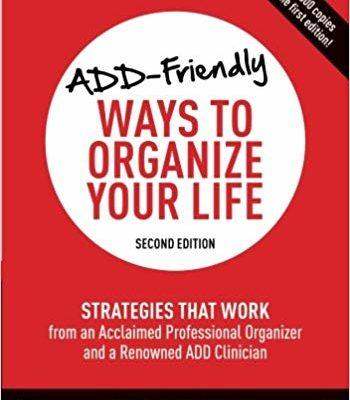 personal organising