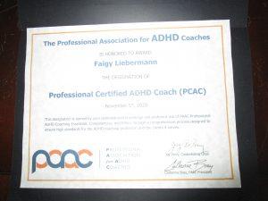 adhd coach